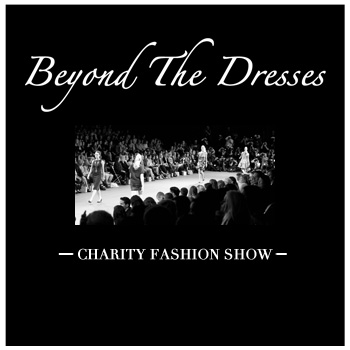 Charity Fashion Show